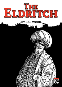 The Eldritch Cover